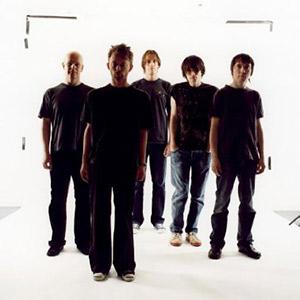 Radiohead (ampliar foto...)