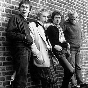 The Sex Pistols (ampliar foto...)