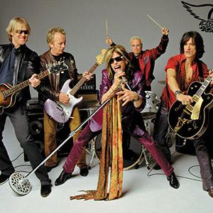 Aerosmith (ampliar foto...)