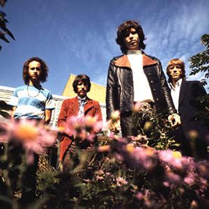 The Doors (ampliar foto...)