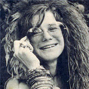 Janis Joplin (ampliar foto...)