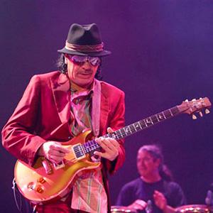 Santana (ampliar foto...)