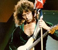 Ritchie Blackmore (ampliar foto...)