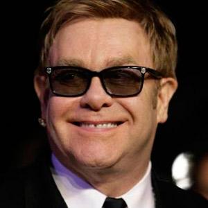Elton John (ampliar foto...)