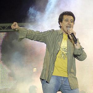 Manolo García (ampliar foto...)