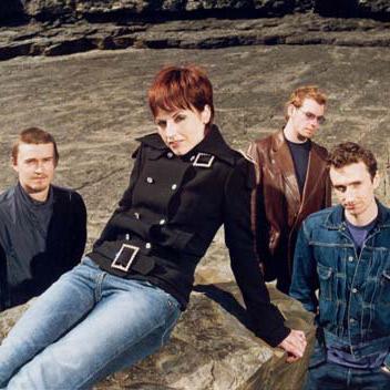 The Cranberries (ampliar foto...)