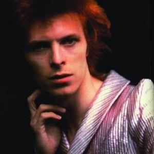 David Bowie (ampliar foto...)