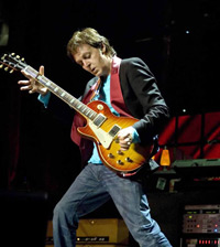 Paul McCartney (ampliar foto...)