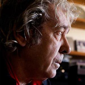 Paco Ibáñez (ampliar foto...)