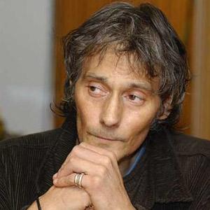 Antonio Vega (ampliar foto...)