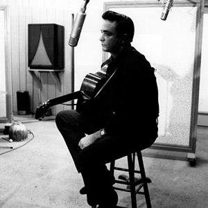 Johnny Cash (ampliar foto...)