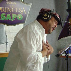 Francisco Céspedes (ampliar foto...)