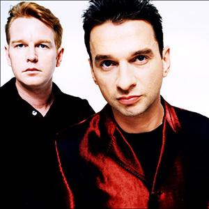 Depeche Mode (ampliar foto...)
