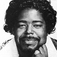 Barry White (ampliar foto...)