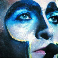 Peter Gabriel (ampliar foto...)