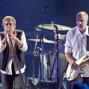 The Who (ampliar foto...)