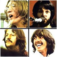 The Beatles (ampliar foto...)
