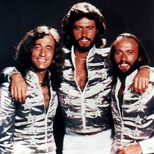 Bee Gees (ampliar foto...)