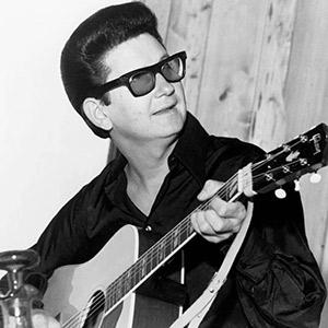 Roy Orbison (ampliar foto...)