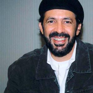 Juan Luis Guerra (ampliar foto...)