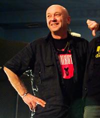 Tony Urbano (ampliar foto...)