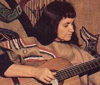 Violeta Parra (ampliar foto...)