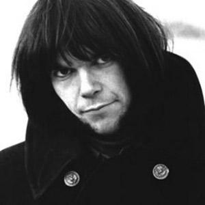 Neil Young (ampliar foto...)