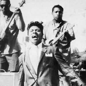 Little Richard (ampliar foto...)