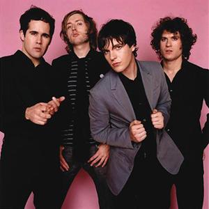 The Killers (ampliar foto...)