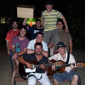 Los Nimai (ampliar foto...)