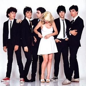 Blondie (ampliar foto...)