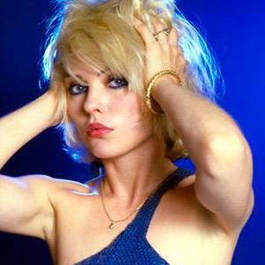 Debbie Harry (ampliar foto...)