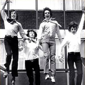 Pink Floyd (ampliar foto...)