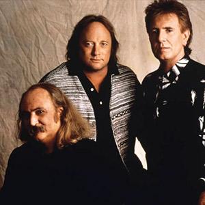 Crosby, Stills & Nash (& Young) (ampliar foto...)