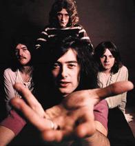 Led Zeppelin (+ info...)