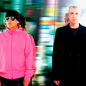 Pet Shop Boys (ampliar foto...)