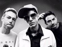 Beastie Boys (ampliar foto...)