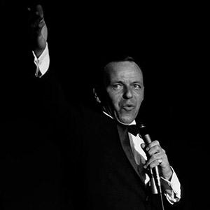 Frank Sinatra (ampliar foto...)