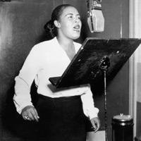 Billie Holiday (ampliar foto...)