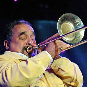 Willie Colón (ampliar foto...)