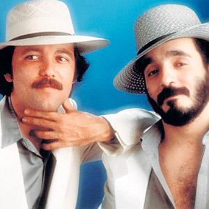 Willie Colón & Rubén Blades (ampliar foto...)