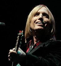 Tom Petty (+ info...)