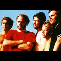 The Beach Boys (ampliar foto...)