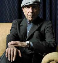 Leonard Cohen (+ info...)