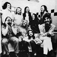 The Mothers of Invention (ampliar foto...)