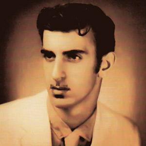 Frank Zappa (ampliar foto...)