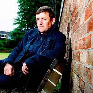 Paul Heaton (ampliar foto...)