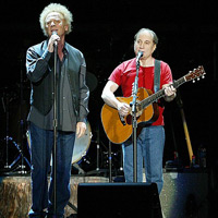 Simon & Garfunkel (ampliar foto...)