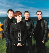 The Cranberries (+ info...)