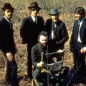 The Band (ampliar foto...)